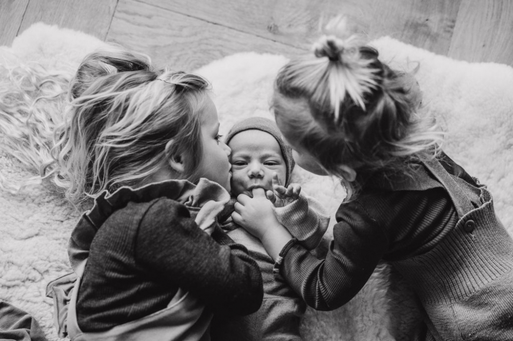 familieportret fotograaf Harderwijk