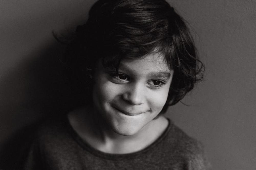 Kinderportret Kinder fotograaf Amsterdam en Harderwijk